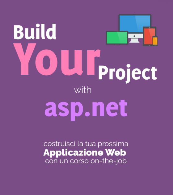 Build Your ASP Net Project